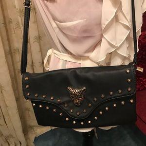 Super cute studded purse